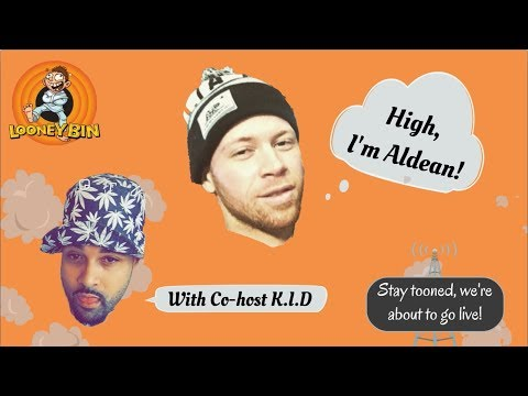 High, I'm Aldean - Episode 7 w Jay Mayne and Classic Soles MP3