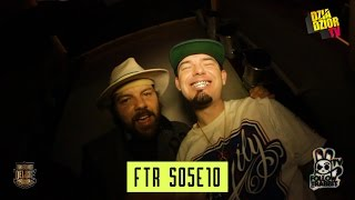 Follow The Rabbit TV – S05E10 – Pacha Deluxe Bang!