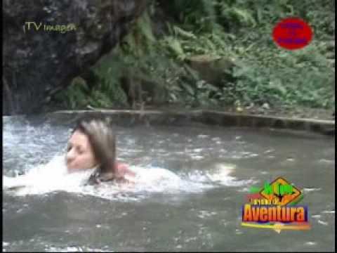tvimagen TARAPOTO SAPOSOA - CATARATA  DE SHIMA PARTE 2