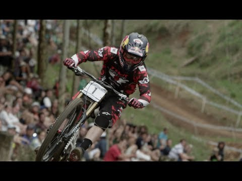 Mountain Bike Chronicles - UCI Season Begins - Episode 1