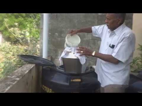 Rain Water Harvesting in your Dream Home!!! (in Tamil)