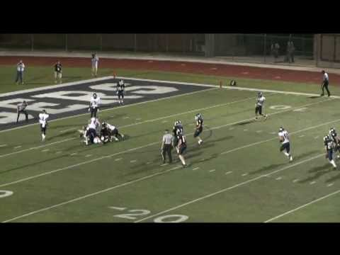 Tyler Coiner - Senior Season Highlights 2
