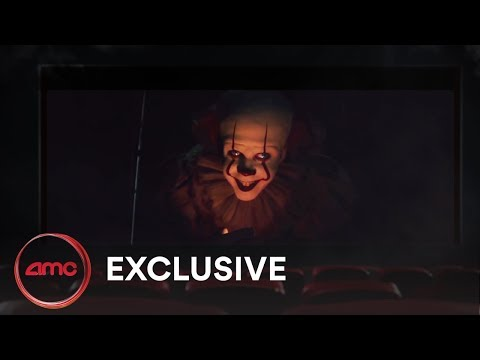 IT CHAPTER TWO - Original Video | AMC Theatres (2019)