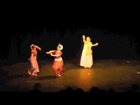 Arpana - performed in Milapfests Timeless 2012