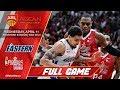 Hong Kong Eastern vs San Miguel Alab Pilipinas | FULL GAME | 2017-2018 ASEAN Basketball League MP3