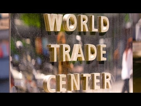 9/11 12th Anniversary Special 2013, The World Trade Center, Historical Archive, Tribute