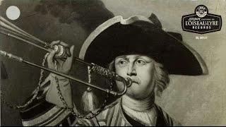 English Baroque Music for Trumpet & Organ (Michel Rondeau)