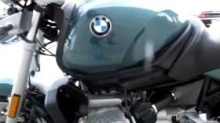 1997 BMW R1100R