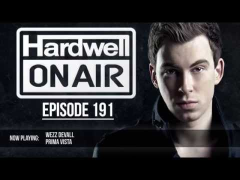 Hardwell On Air 191 video