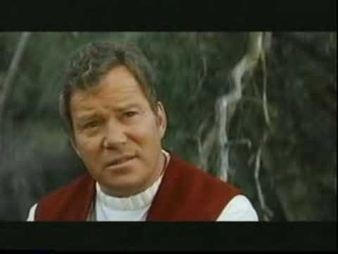 Star Trek Generations Teaser Trailer