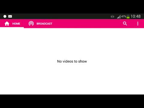 Novo - Melhor Gravador de Tela para Android/ IOS