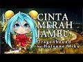 Cinta merah Jambu versi Vocaloid - Dragonhound feat. Hatsune Miku