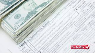 What is a Tax Return? TurboTax Tax Tip Video
