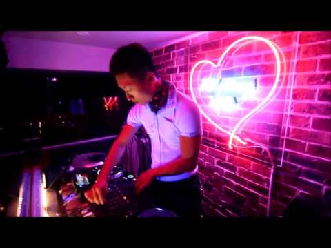 DJ Nick Kim September 2014 Club mix