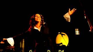 Glória a Deus Nas Alturas - Eliana Ribeiro Cifrada