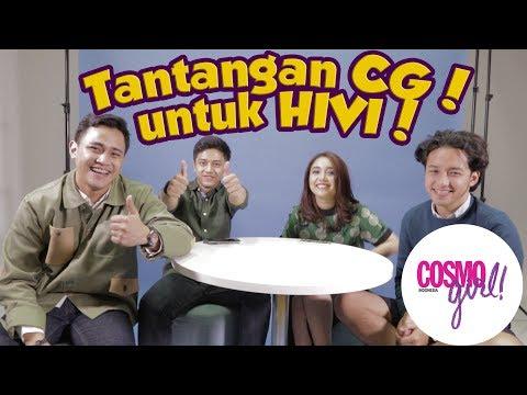 download lagu CG! Challenge: Tantangan CG! Untuk HIVI! gratis