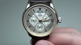 Oris Artelier Complication Men