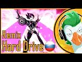 RUS COVER Undertale Mettaton Song HARD DRIVE Remix На русском mp3