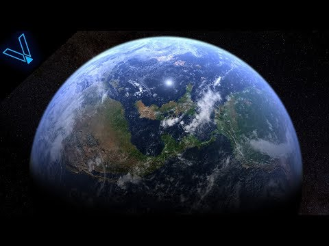 What Does The Earth Look Like From Deep Space? (NO FLAT-EARTHERS)