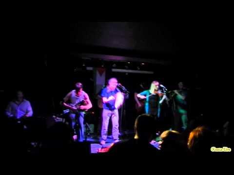 KiLA - LIVE at Concert - Cyprus Avenue, Cork, 28th October 2012