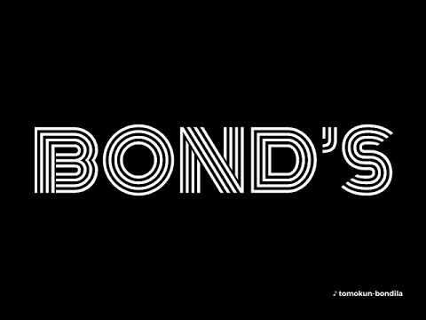 BOND'S vol.2