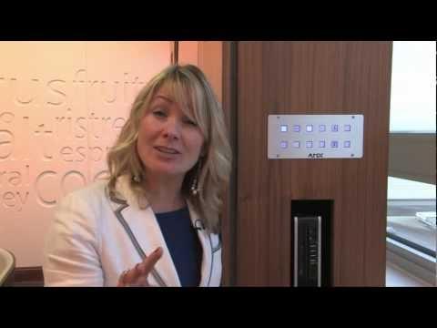 Hire Jane - Female British TV Presenter