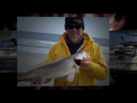 Fishing Charters in Wrightsville Beach NC