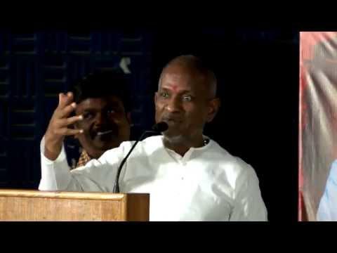 I don't like Muthal Mariyathai as a movie - Ilaiyaraaja on a  Megha Movie  press meet