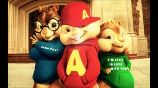 Chipmunks Sean Paul ft Sasha I m Still In Love With You