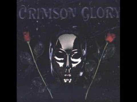 Crimson Glory - Azrael