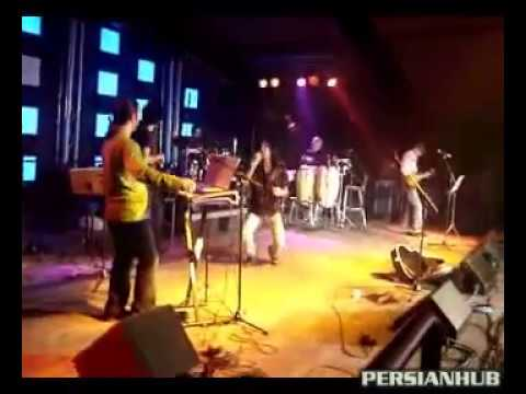 Concerte Farzad Farzin Wa Mohsen Yeganeh Dar Holland April 2007 (PHTV)