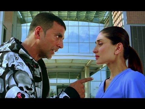 Kareena Kapoor Turns Into A Surgeon | Kambakkht Ishq