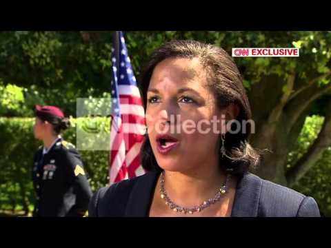 EXCLUSIVE-SUSAN RICE ON BERGDAHL-PUBLIC OPINION
