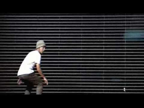 Gou Miyagi - overground broadcasting skate video