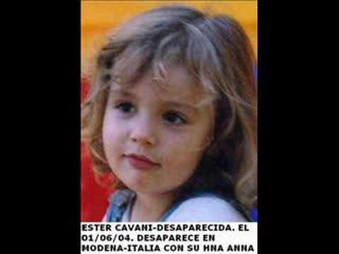 NiÑos Desaparecidos - Parte 01 video