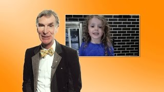 'Hey Bill Nye, Why Don't Gas Giants Have Gas Moons?' #TuesdaysWithBill