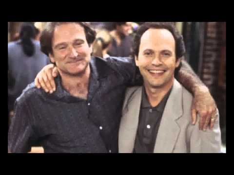 Billy Crystal To Deliver Tribute To Robin Williams At Emmy Awards