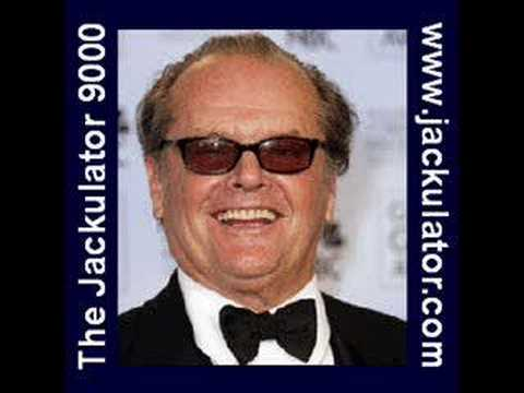 Jack Nicholson needs an apartment and dental work