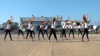 Bololy Dance School Go-Go (Electro, Strip, Swag, House)