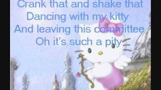 Watch Blood On The Dance Floor I Heart Hello Kitty video