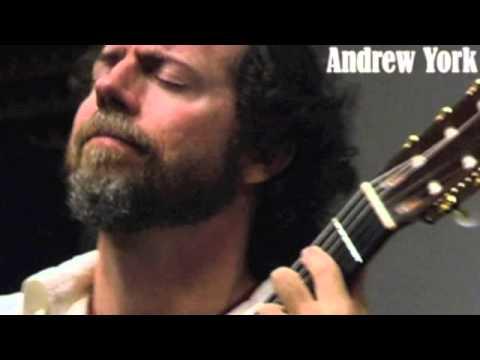 Эндрю Йорк - Evening Dance