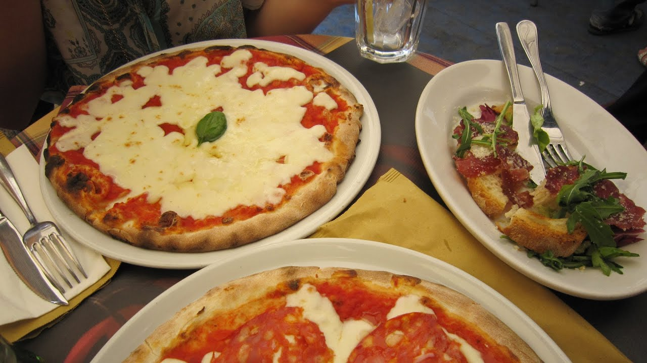 Best Places To Eat Italian Food