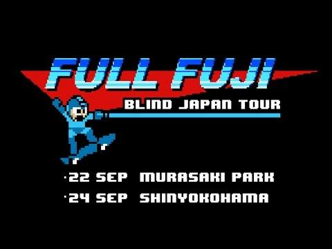 BLIND Japan Tour | Sewa Kroetkov, Morgan Smith, Kevin Romar, Micky Papa, Yuto Horigome