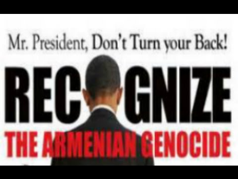 Breaking News APRIL 24 1915 remembering Armenian genocide What you need to know - Comments?
