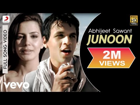 Abhijeet Sawant - Junoon video