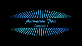 Animation Pose Collection Part 8 для The sims 3