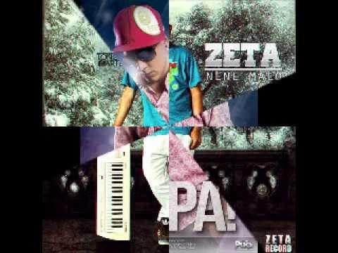 Nene Malo Vs Tu Papa Enganchado Mix Original Dj Roger El Demonio Del Remix