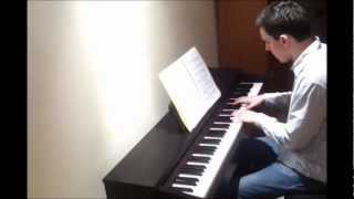 Twilight New Moon Soundtrack - Yiruma - A River flows in You Piano cover