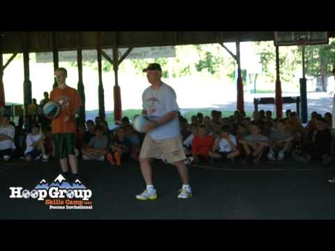 Hoop Group Skills the Best Youth Basketball Camp in the Country