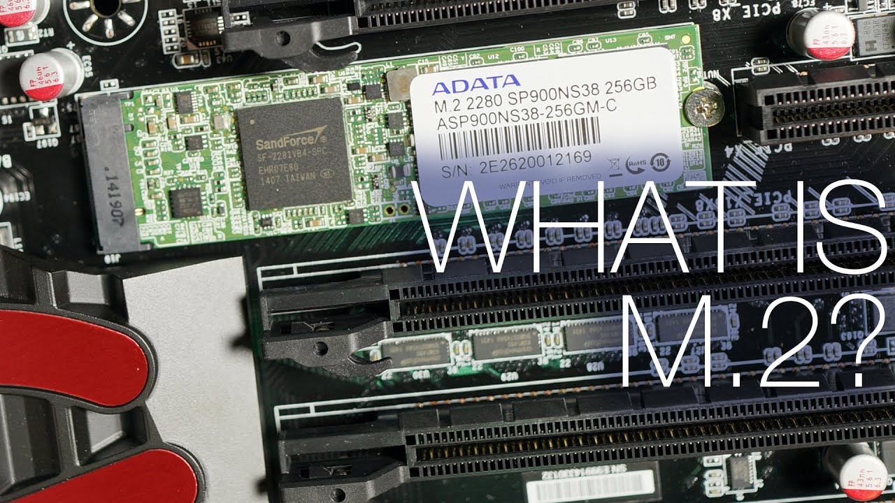 Flash Storage vs. SSD What Is the Difference